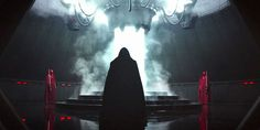 Star Wars: Darth Vader's Castle May Appear in Sequels