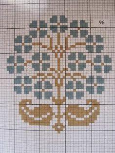 JanitaM: freebies cross stitch pattern.