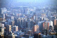 Santiago du Chili | Voyage & Féminin