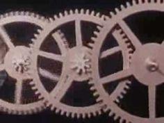 Cómo Funciona un Reloj Mecánico