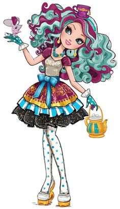 maddie ever after high - Buscar con Google