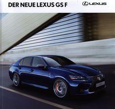https://flic.kr/p/LEUth5 | Lexus GS F, Der neue; 2015_1