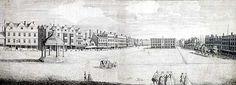The Nottinghamshire Heritage Gateway > Places > Nottingham > Overview: 1660-1800 Nottingham, Genealogy, History, Places, Historia, Lugares