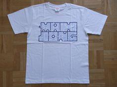 麻雀迷路 Tシャツ 1