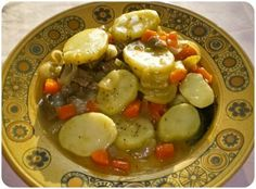 Favourite slow cooker recipes - beef casserole