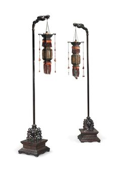Chinese Lamps, Chinese Lanterns, Lux Hotels, Asian Lamps, Art Asiatique, Medieval Houses, Chinese Furniture, Chinese Architecture, Street Lamp