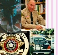 Sheriff countrty