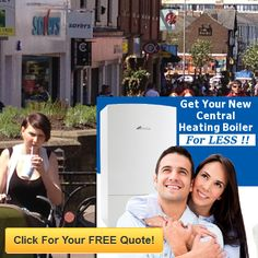 If you're struggling with the #cost of central heating in #Preston?  Often most #people use really #old central heating systems that need lots and lots of #gas just to make a room even half warm!!!  So get your #gas #bills reduced - get