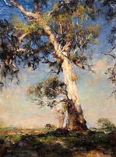 Джон Маккартин (John McCartin) — современный австралийский художник (1954 года рождения). Еще в детстве он проявлял талант к рисованию. Но не начинал рисовать до 20 лет. Джон начал самостоятельно учиться живописи, познавая это искусство через анализ картин великих художников прошлого и современников, которые его вдохновляли. Свой путь живописца Джон начал лишь 2002 году.