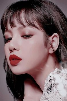 Vote Lisa from Blackpink for