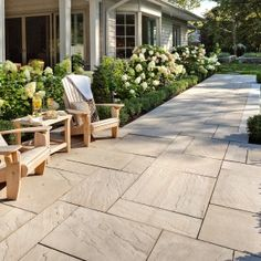 Amazing stamped concrete vs pavers for modern outdoor design with concrete vs pavers patio