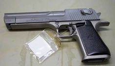 IMI Desert Eagle .44 Magnum 44 Magnum, Desert Eagle, You Magazine, Eagles, Hand Guns, Weapons, Firearms, Spy, Hero