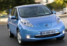 Nissan Leaf price - http://autotras.com