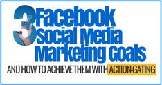 Great blog post at Kim Garst Boom Social - Social Selling Strategies That Actually Work :   Have you heard about a new trend in social media marketing? It's called action-gating. Action-gating is a process where businesses as[..]