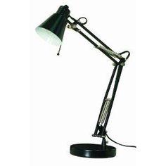 Chrome Table Lamp | Williams Lighting Galleries