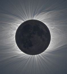 The coolest photos of yesterday's solar eclipse you'll see today. (more in comments) - Imgur