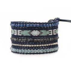 Wrap Bracelets – Page 3 – Victoria Emerson