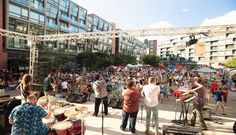 Philly Mag names Ultimate Summer Cookout at Piazza at Schmidt's Commons a top pick for weekend!