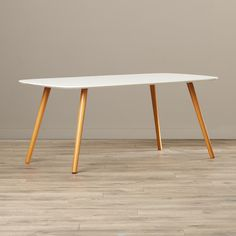 Found it at Wayfair - Oslo Coffee Table