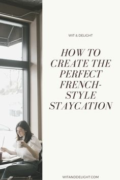I'm sharing how I created a France-inspired staycation with a guide to finding Paris in Minneapolis. (It's easier than you might think! Forever Travel, Wit And Delight, When You Know, France Travel, Finance Tips, Staycation, Minneapolis, Travel Guides, Places To Travel