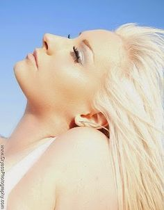 Hair and Other Musings: How to get platinum blonde hair