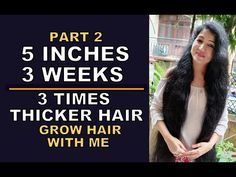 21 Days Challenge grow Faster, Thicker & 5