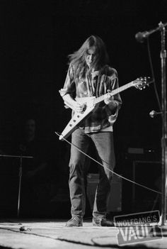 Neil Young Jan 25, 1973