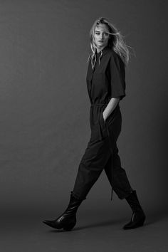 The Fashion Brand For Women – The Fashion Brand For Women Fashion Brand, Jumpsuit, Spring Summer, Spirit, Modern, Collection, Style, Poplin, Overalls