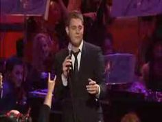 Michael Buble - - - Save the Last Dance For Me