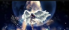 Just believe and your dreams will come to you upon angel's wings.