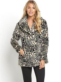 Three-Quarter Faux Fur Coat, http://www.very.co.uk/south-three-quarter-faux-fur-coat/1434037219.prd