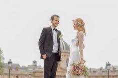 mariage bohème chic à paris bijoux accessoires mariee personnalisables sur-mesure Mademoiselle Cereza