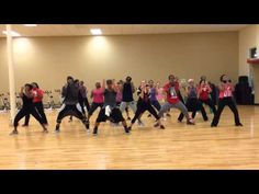 Everything you need to know about zumba Jessie J Ariana Grande Nicki Minaj Bang Bang (Zumba / Hip Hop) - YouTube . We do this song sometimes too but different routine.