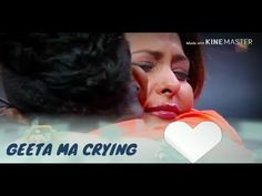15f7b76573791  geeta ma crying  emotional moment on dharmesh dance....😢😢