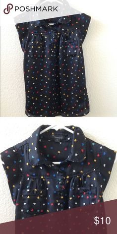 Forever 21 top Forever 21 top. Size medium. Excellent condition Forever 21 Tops Blouses