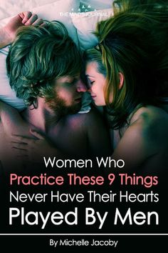 Women Who Practice These 9 Things Never Have Their Hearts Played By Men - https://themindsjournal.com/women-do-never-played-heart-men/