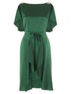 Carmel Dress - Temperly London