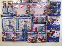 Disney Frozen Bundle of 20 Items for children #Disney. Disney Frozen Bundle of 20 Items - available on ebay for $45.99