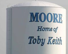 Moore Oklahoma