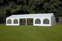 40'x20' PVC Party Tent - Heavy Duty Party Wedding Tent Canopy Gazebo Carport-By DELTA Canopies