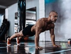 Build your chest with just 3 exercises