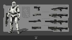 GC-Conceptart - Professional, Digital Artist | DeviantArt Spartan Life, Republic Commando, Thanks For The Compliment, Imperial Army, Exactly Like You, Future Soldier, Super Soldier, Knight Armor, Black Dragon