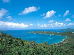 St. Thomas Island, US Virgin Islands