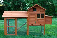 Win this Chicken Coop!!!! Contest ends April 16th, 2012.
