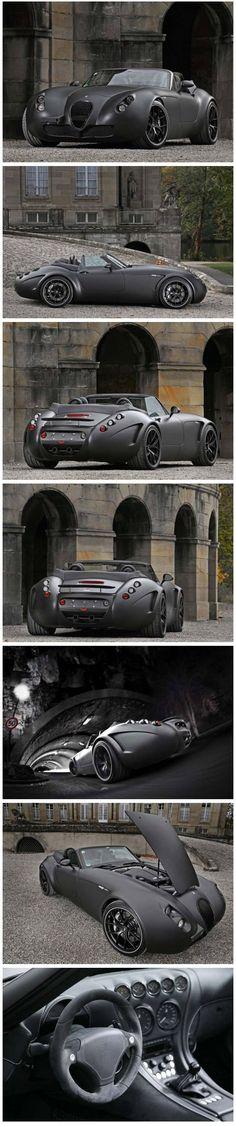 Wiesmann Retro Roadsteru201d 2017 New Cars Models We Are Most Lookingu2026