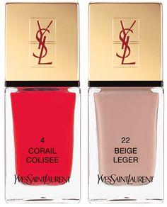 Yves Saint Laurent Summer 2012 Makeup Collection - Preview 7e20caac9fe