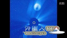 2016年2月14日监测太阳的卫星拍到2个太阳UFO