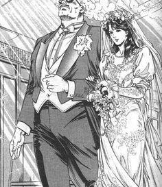 Mariage Umi