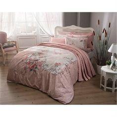 Elif Yatak Örtüsü Çift Kişilik Fransız Güpürlü Vizon Comforters, Blanket, Bed, Furniture, Home Decor, Creature Comforts, Quilts, Decoration Home, Stream Bed