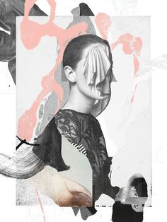 We've gathered our favorite ideas for Collages 2016 On Behance, Explore our list of popular images of Collages 2016 On Behance in raphael vicenzi collage art. Abstract Faces, Abstract Portrait, Abstract Art, Collage Illustration, Illustrations, Collages, Collage Design, Collage Art, Design Art